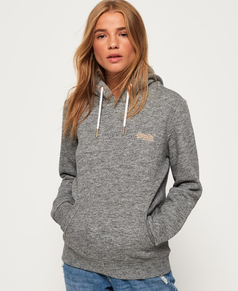 Superdry Orange Label Elite Hoodie thumbnail 1