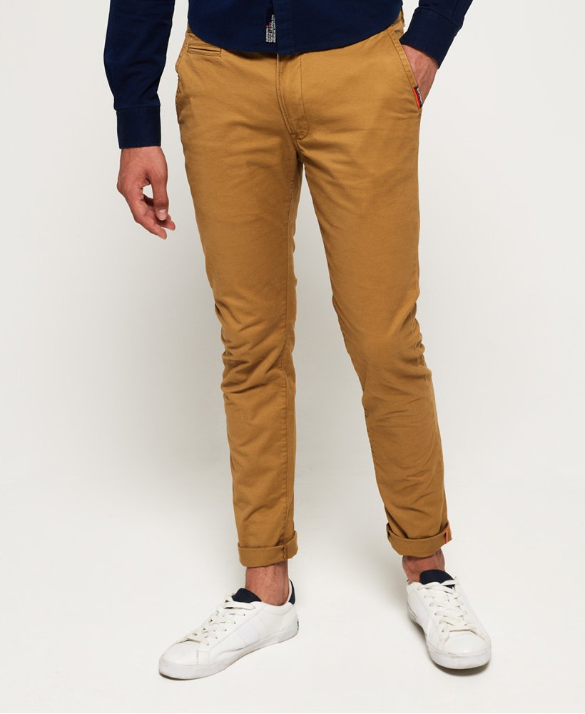 Superdry International Slim Chinos thumbnail 1