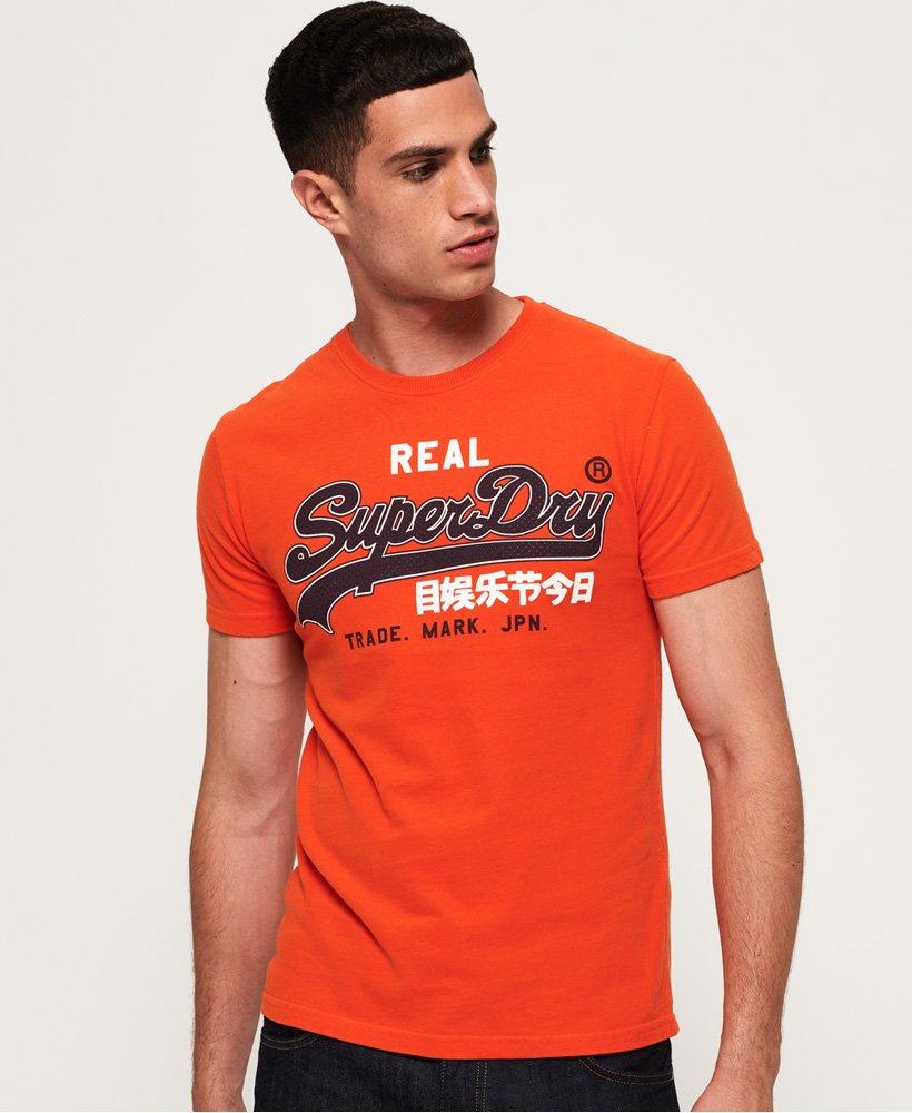Superdry Vintage Logo T-Shirt thumbnail 1