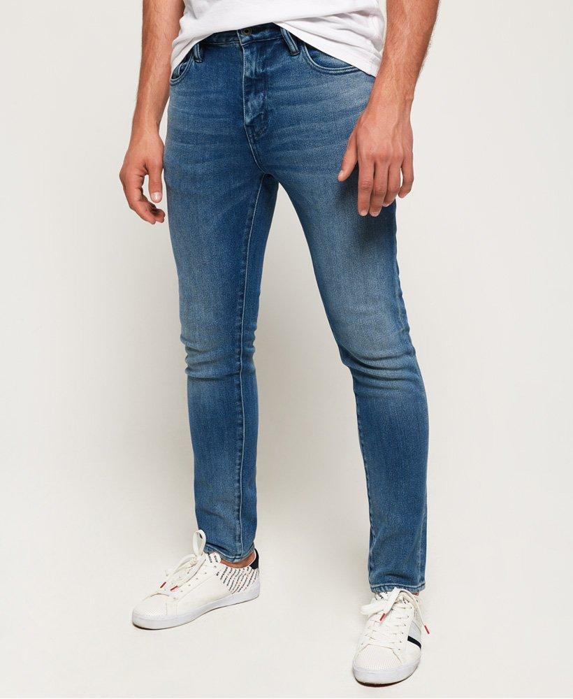 Superdry Slim Tyler Comfort Jeans thumbnail 1