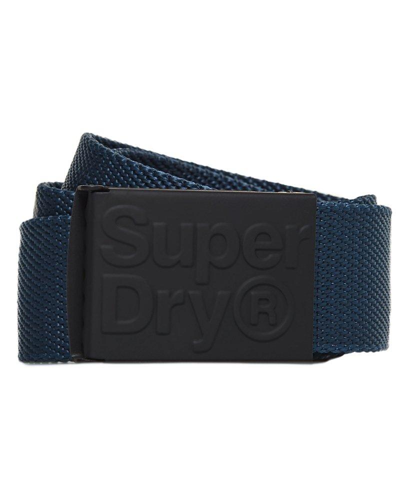 Superdry Reversible Montana Belt