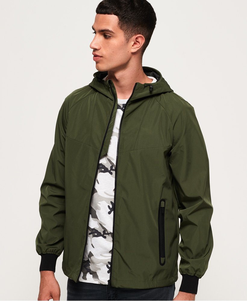 Superdry Echo Beach Cagoule thumbnail 1