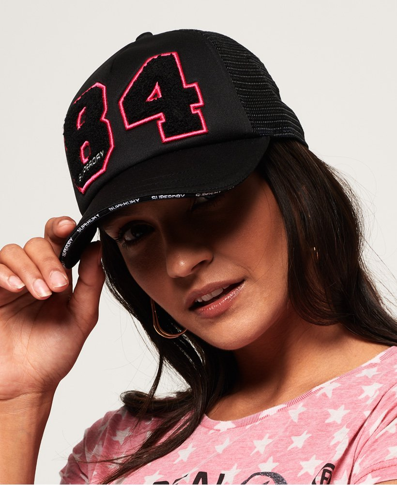 Superdry Casquette Urban Street thumbnail 1