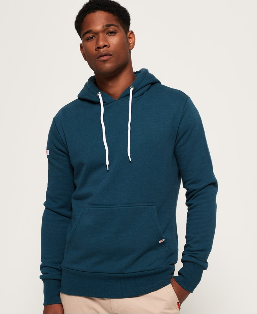 Superdry Sweat à capuche L.A.