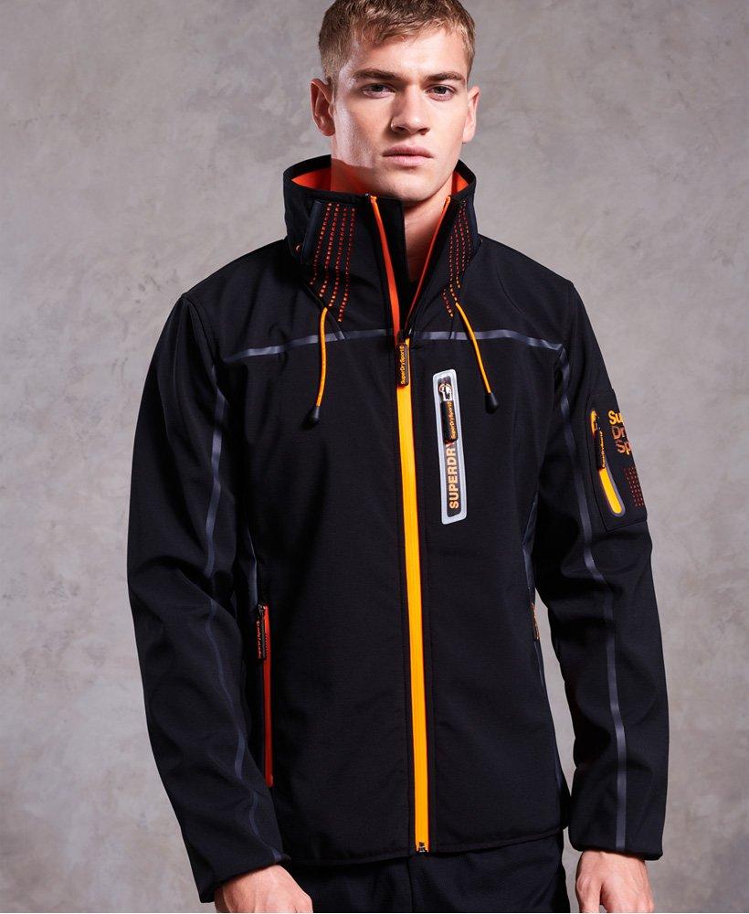 Superdry Polar Sport Trakker Jacket  thumbnail 1