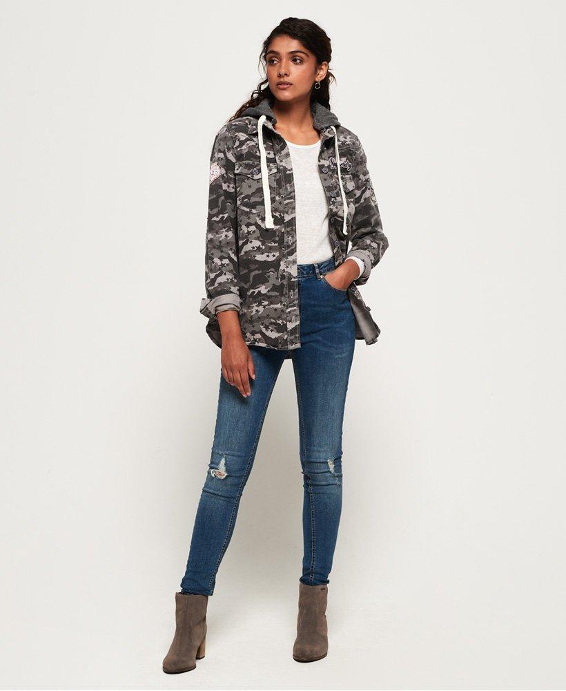 Superdry Sophia Skinny Jeans thumbnail 1