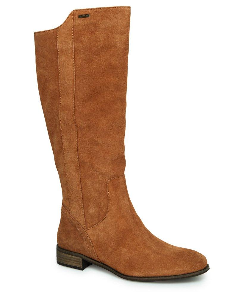 Superdry Layla May High Boots thumbnail 1
