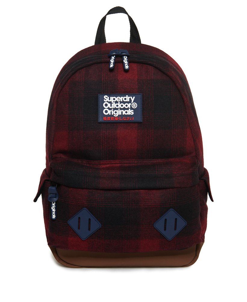 Superdry Frontier Montana Rucksack thumbnail 1