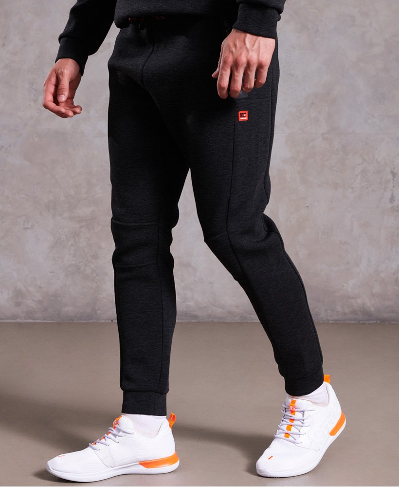 Superdry Pantalon de survêtement en stretch Gym Tech