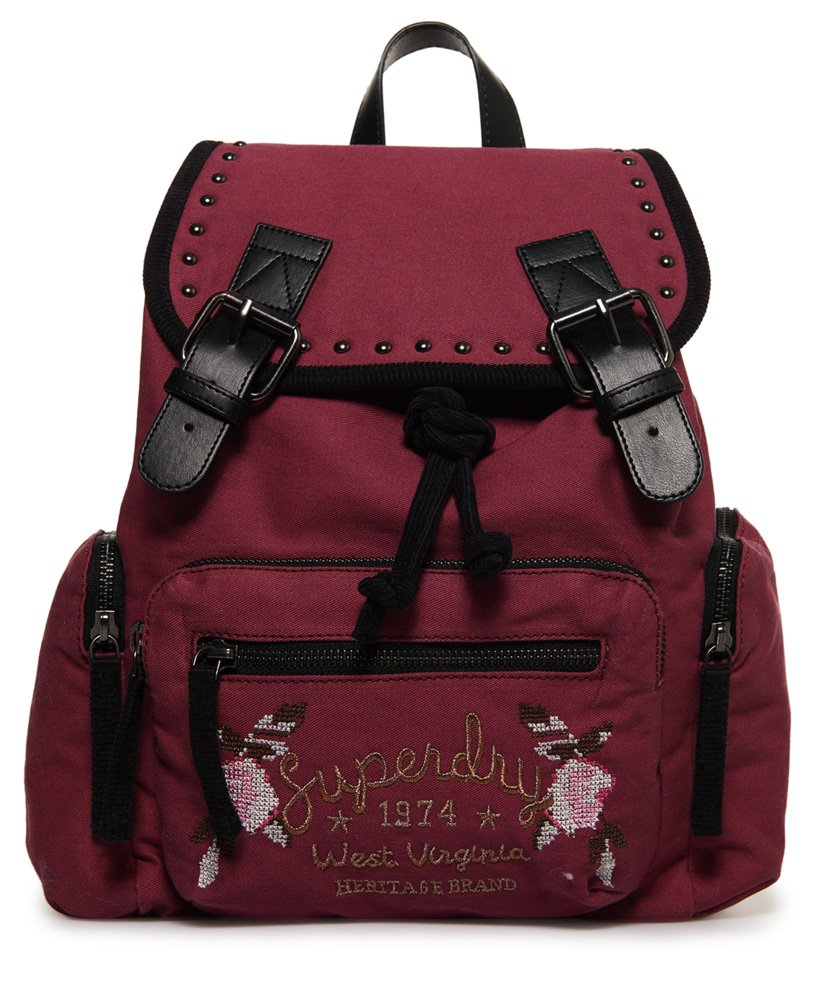 Superdry Utility Backpack thumbnail 1