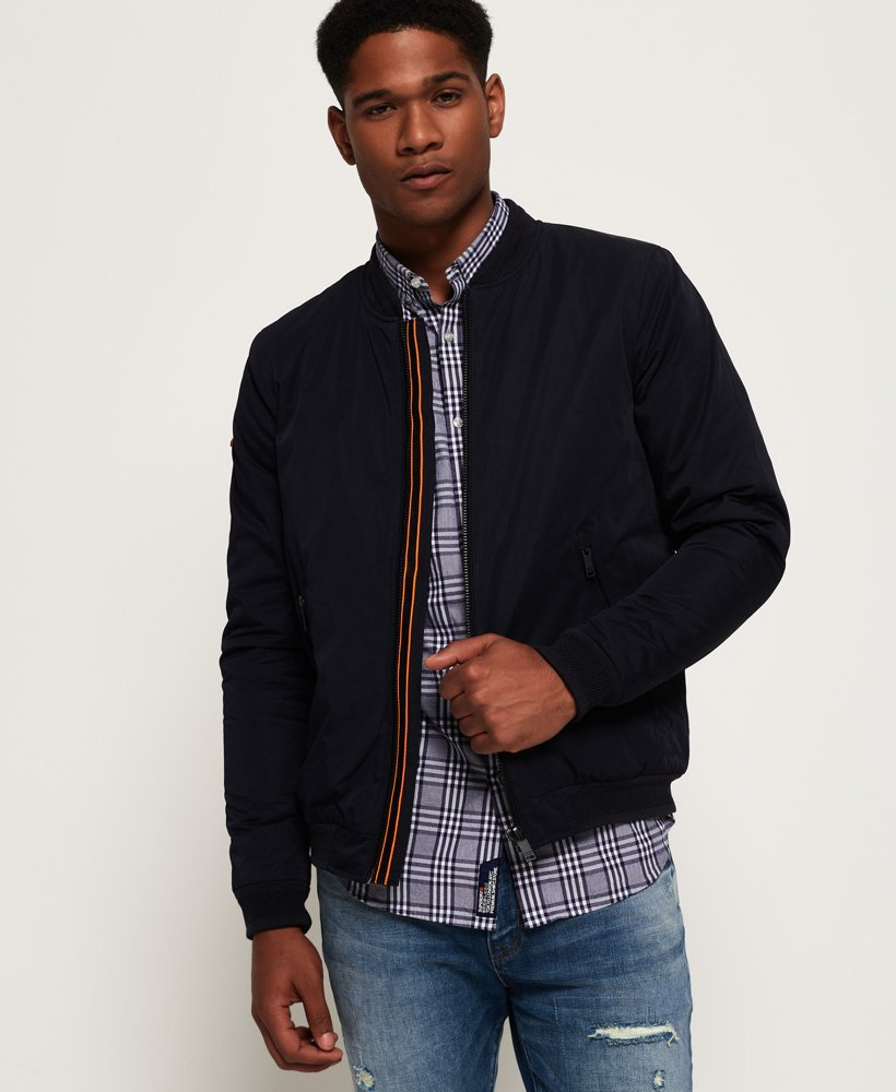 Superdry Premium City Bomber Jacket thumbnail 1