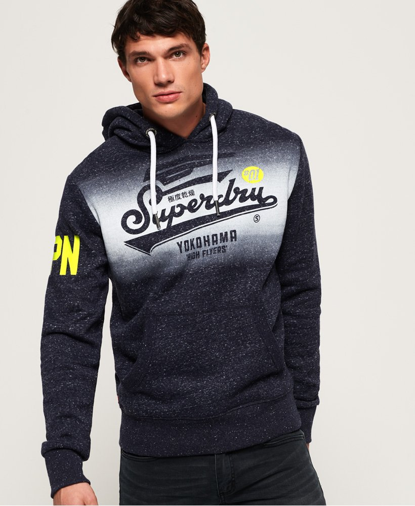 Superdry High Flyers Hoodie thumbnail 1