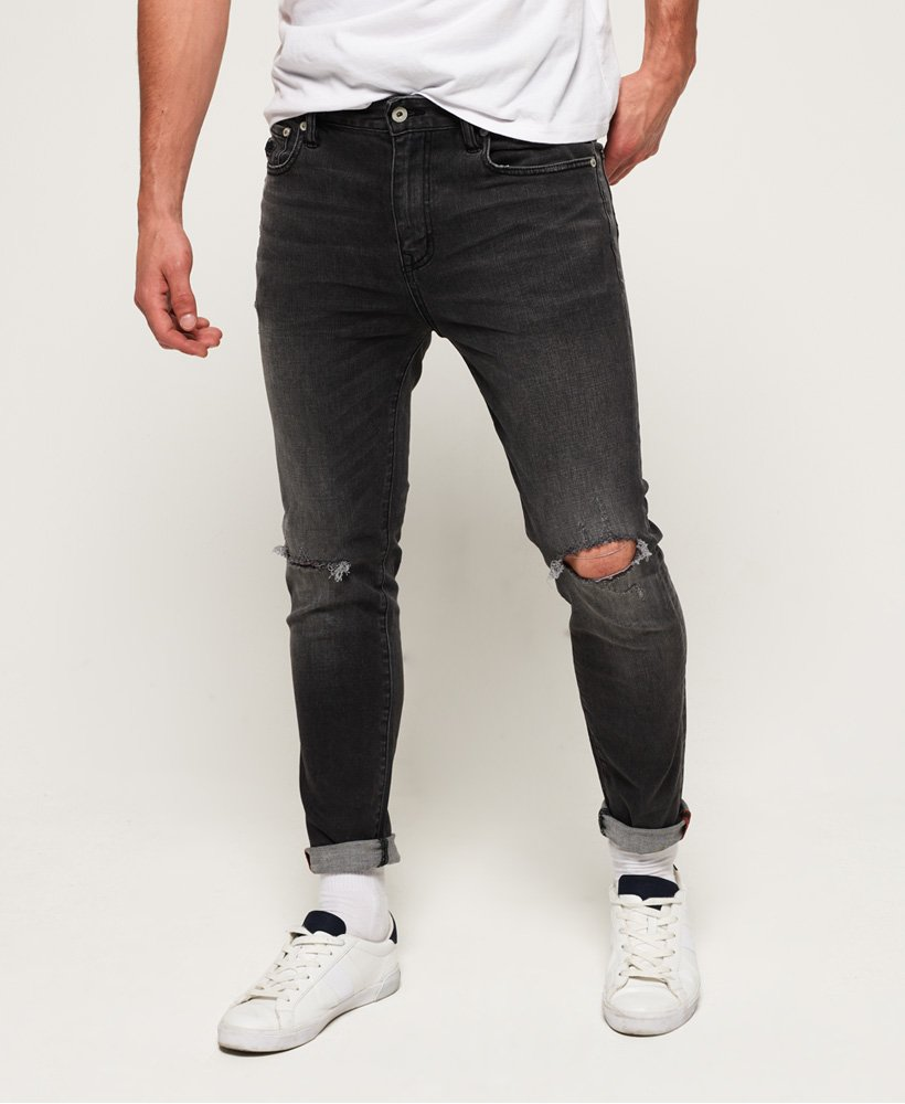 Superdry Travis Skinny Jeans thumbnail 1