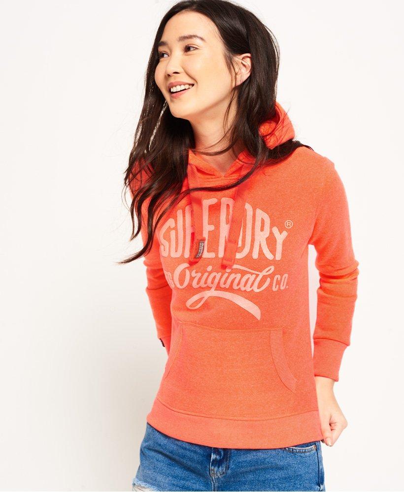 wholesale dealer 9b417 b3ee4 Superdry MFG Hoodie - Damen Hoodies