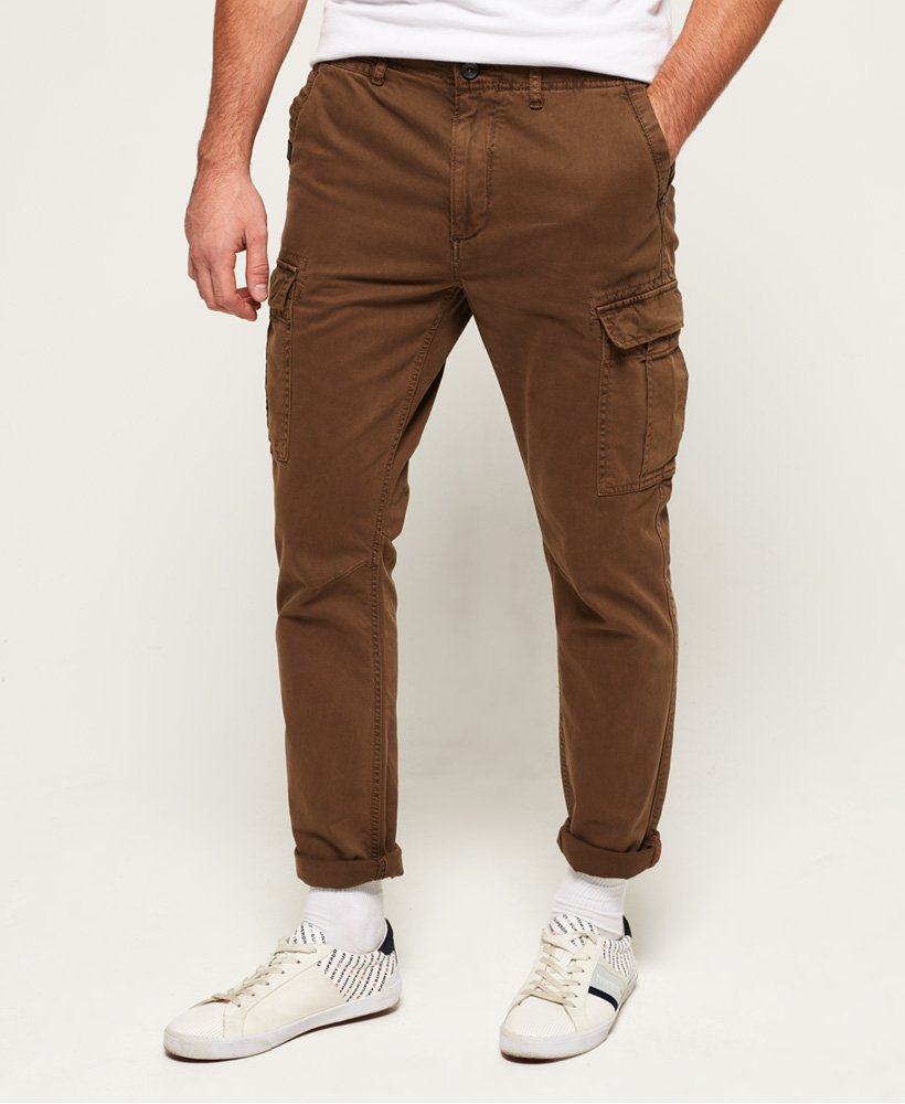 Superdry Surplus Goods Cargo Pants thumbnail 1
