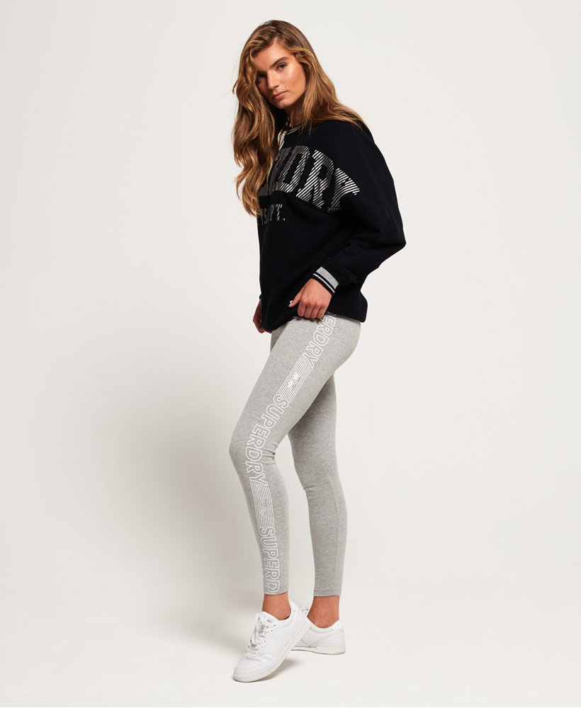 Superdry Legging à logo Urban