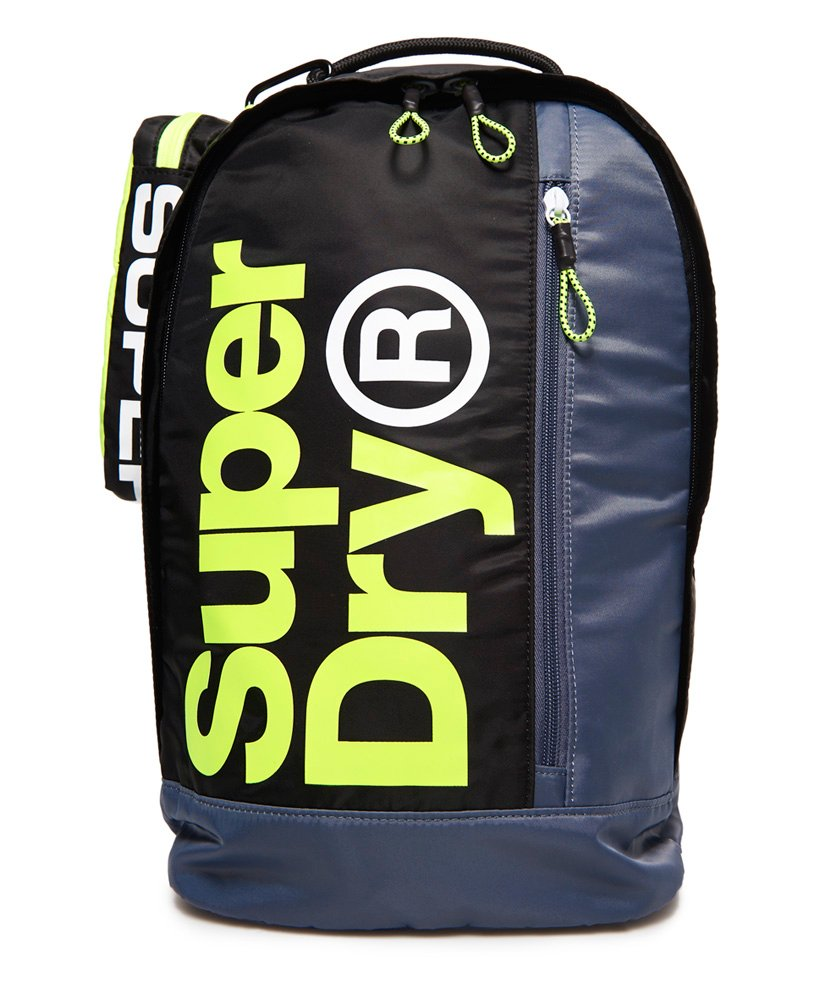 Superdry Academy Freshman Backpack And Pencil Case