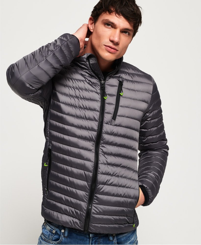 Superdry Core Down Jacket thumbnail 1
