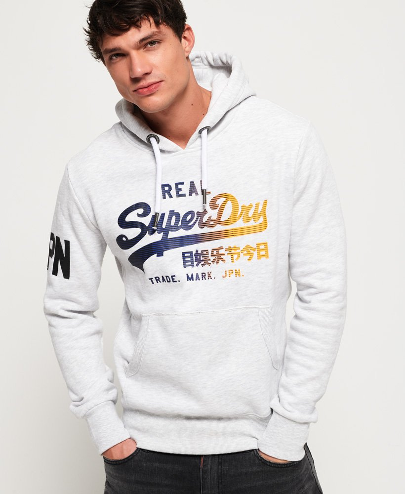 Superdry Sweat à capuche Vintage 1st thumbnail 1