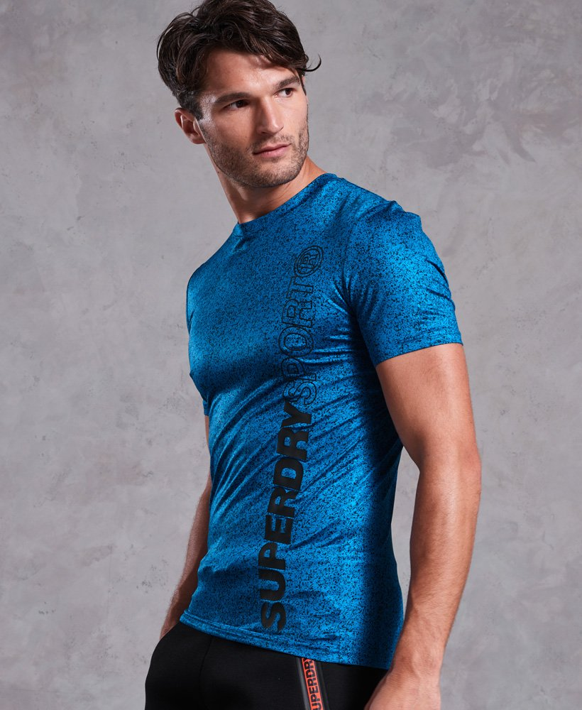 Superdry Active T-Shirt thumbnail 1