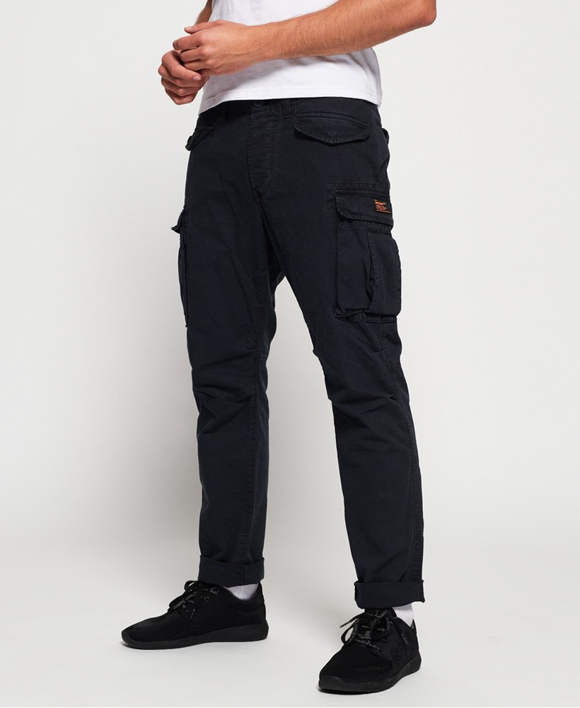 Superdry Core Ripstop Cargo Pants thumbnail 1