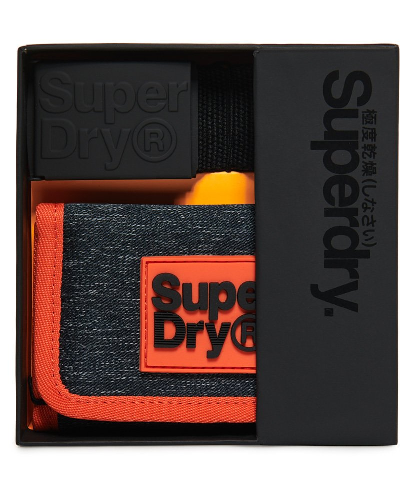 Superdry Montana Giftset