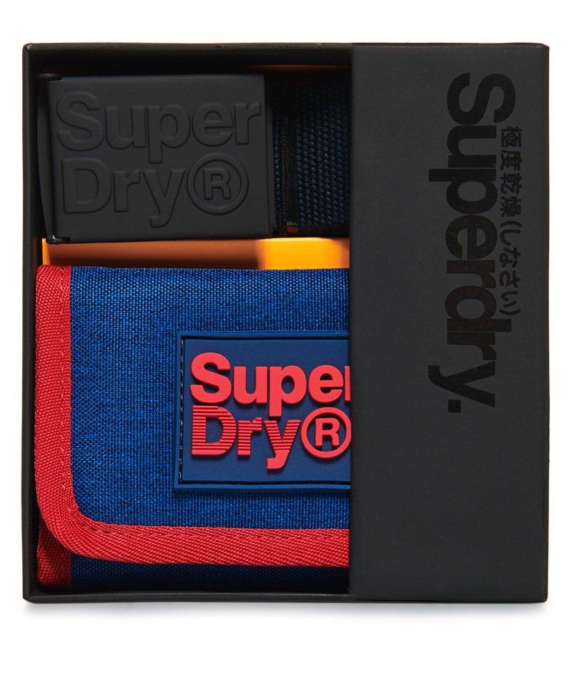 Superdry Boîte cadeau Montana