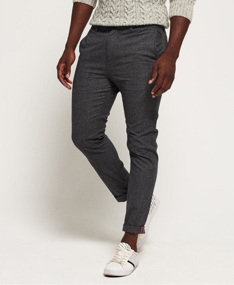 Superdry International Merchant Chinos