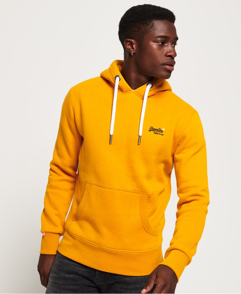 Superdry Orange Label Hoodie thumbnail 1
