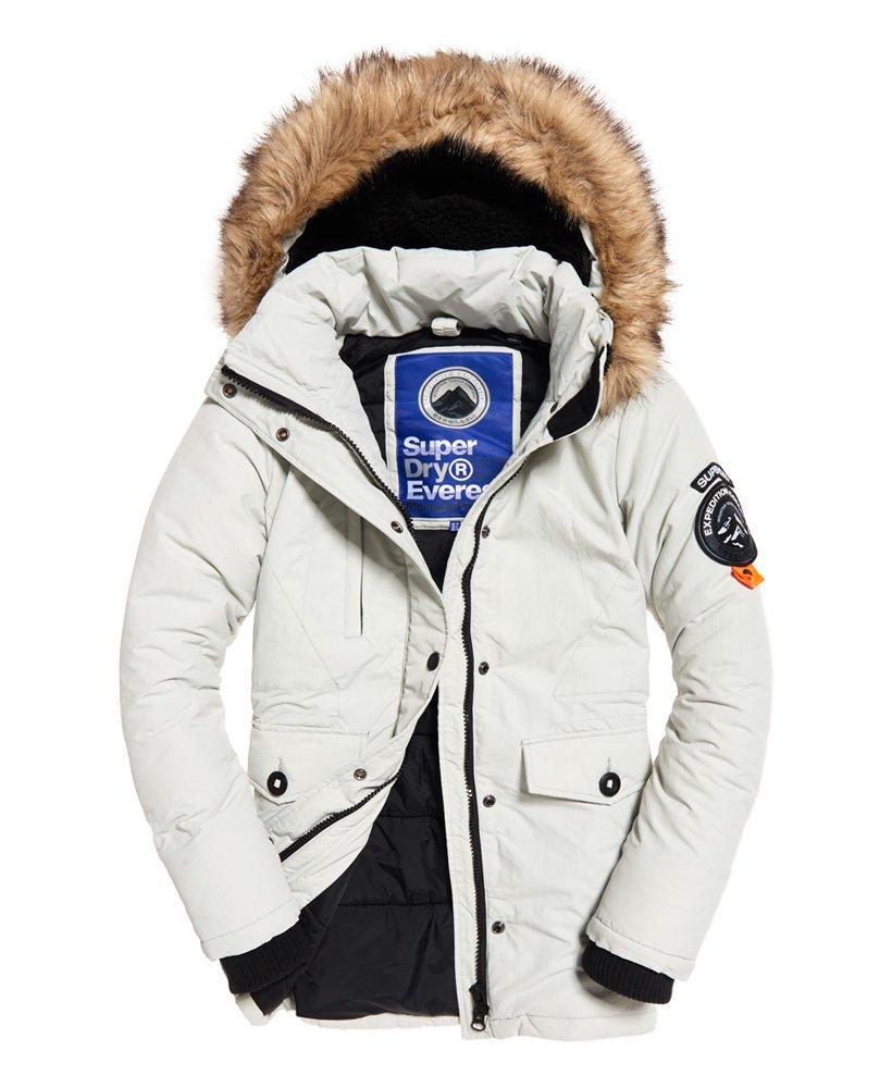 Superdry Ashley Everest jacka Tjejer Jackor & kappor