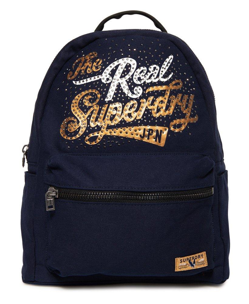 Superdry Midi Backpack thumbnail 1