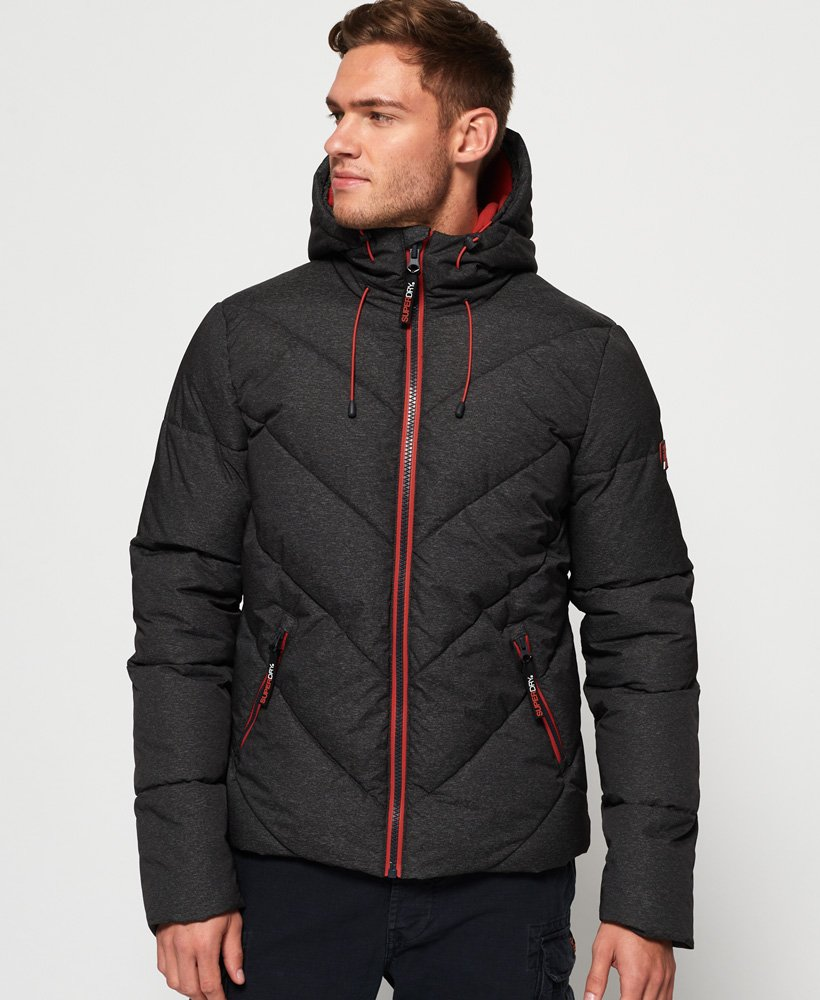 Superdry Xenon Padded Jacket thumbnail 1