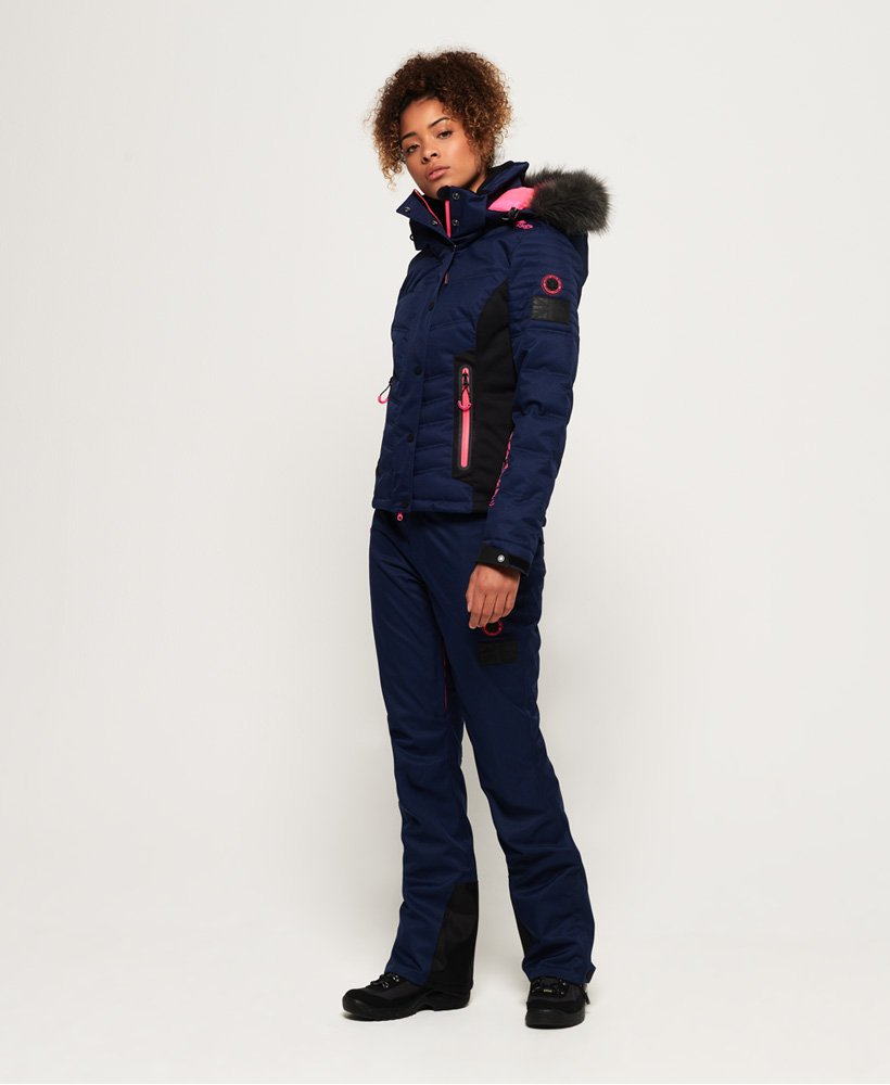 Superdry Lasketteluhousut