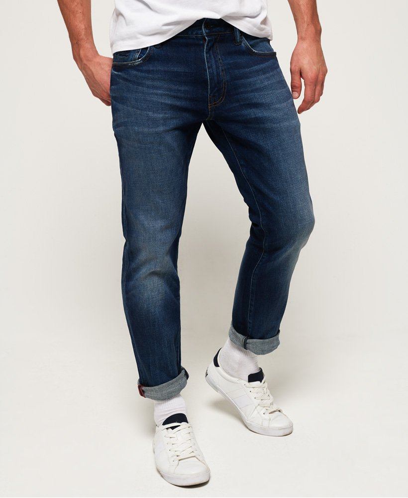 Superdry Daman straight jeans