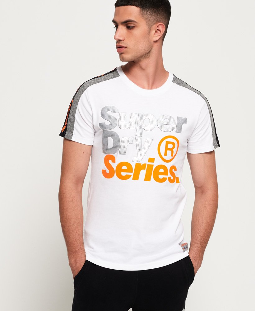 Superdry Series T-Shirt  thumbnail 1