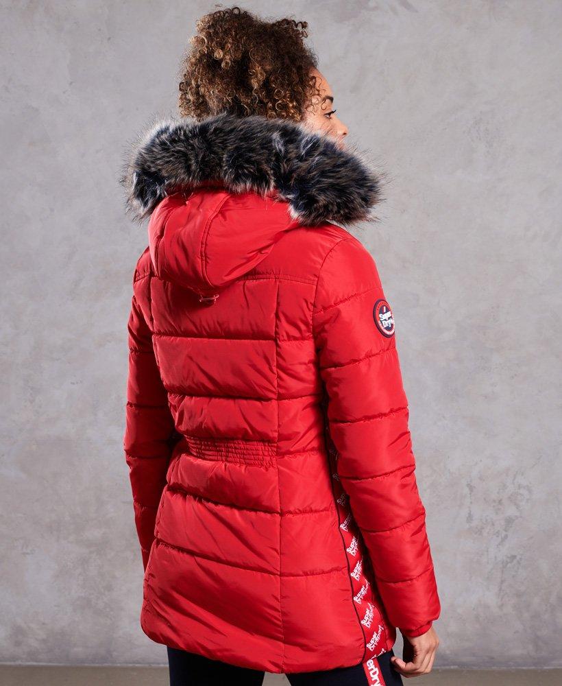 Repeat Jacket Tall Superdry Streetwear Puffer 0q1UU7