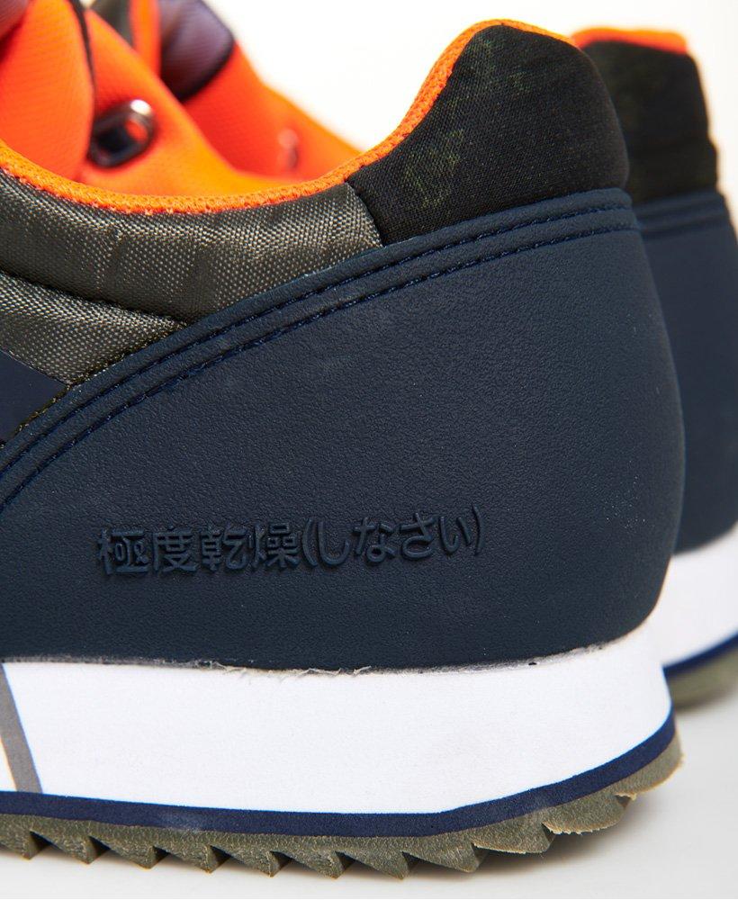 Fero Runner Sneaker,Herren,Turnschuhe