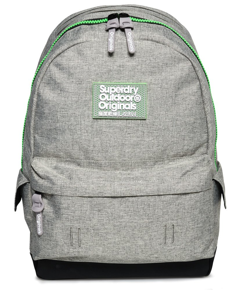 Superdry Fresh International Montana Rucksack thumbnail 1