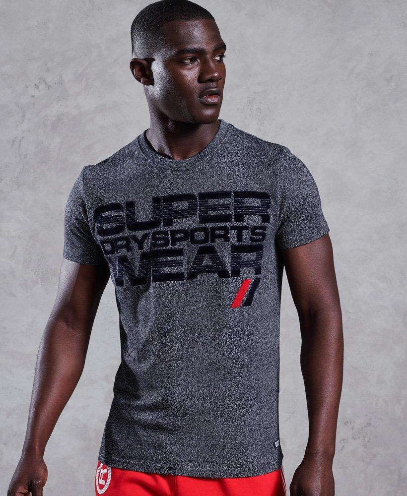 Superdry Sportswear Speed T-Shirt thumbnail 1