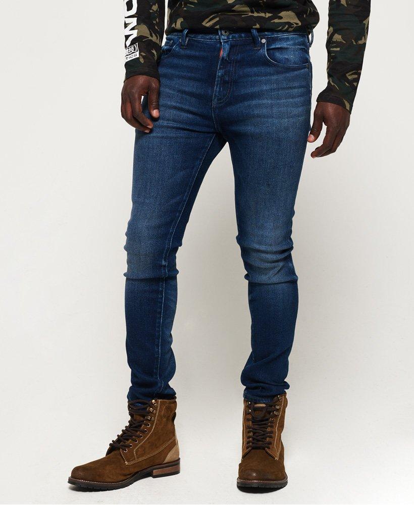 Superdry Slim Tylor Comfort-jeans thumbnail 1