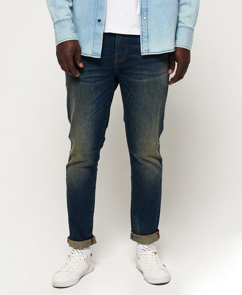 7bd24dc5 Mens - Tyler Slim Jeans in Antique Vintage | Superdry