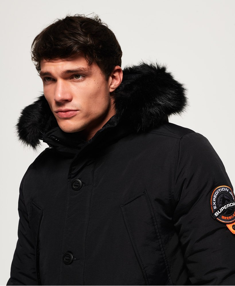 Superdry Parka Everest thumbnail 1