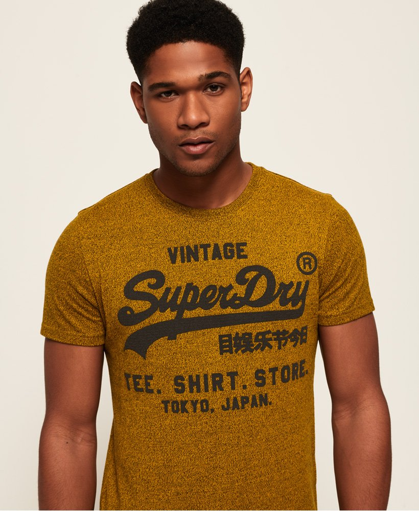 Superdry Shirt Shop T-Shirt thumbnail 1