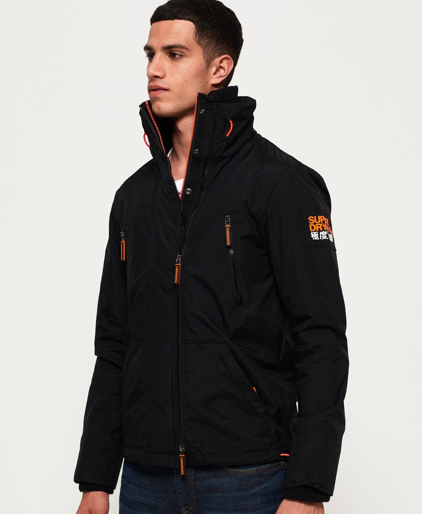 Superdry Polar SD-Wind Attacker jas thumbnail 1