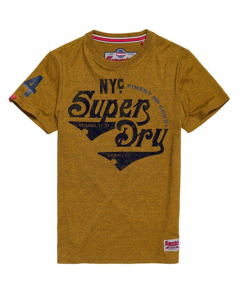 Superdry 34th Street T-Shirt