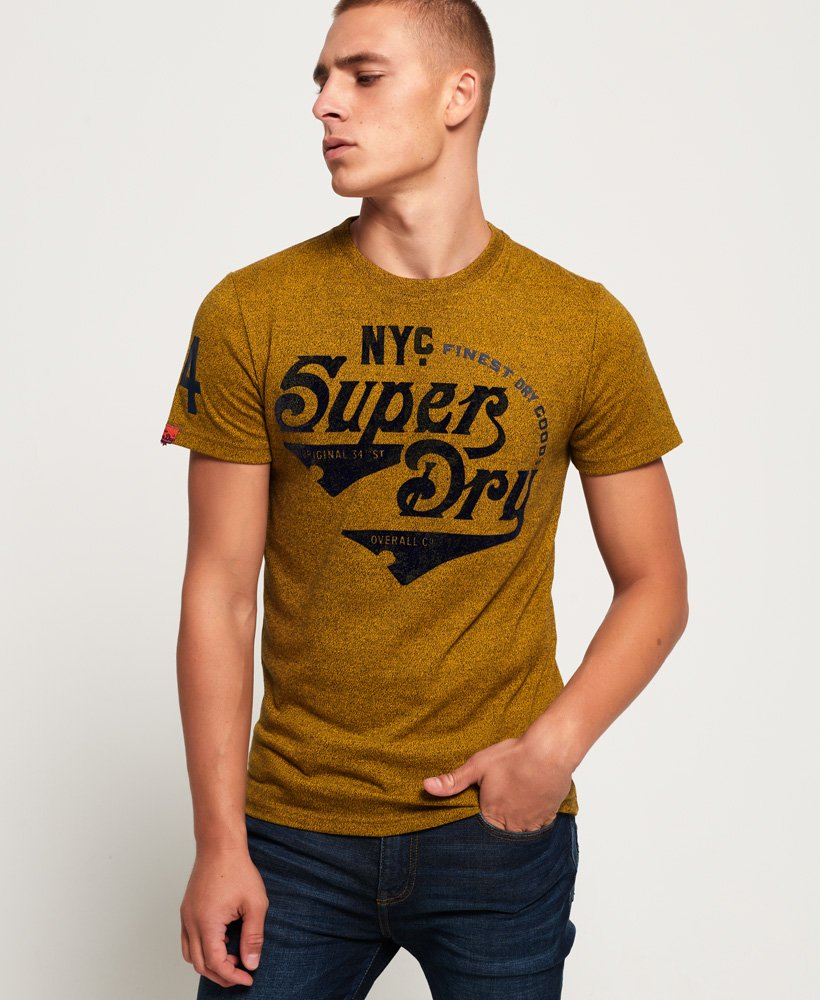 Superdry 34th Street T-Shirt thumbnail 1