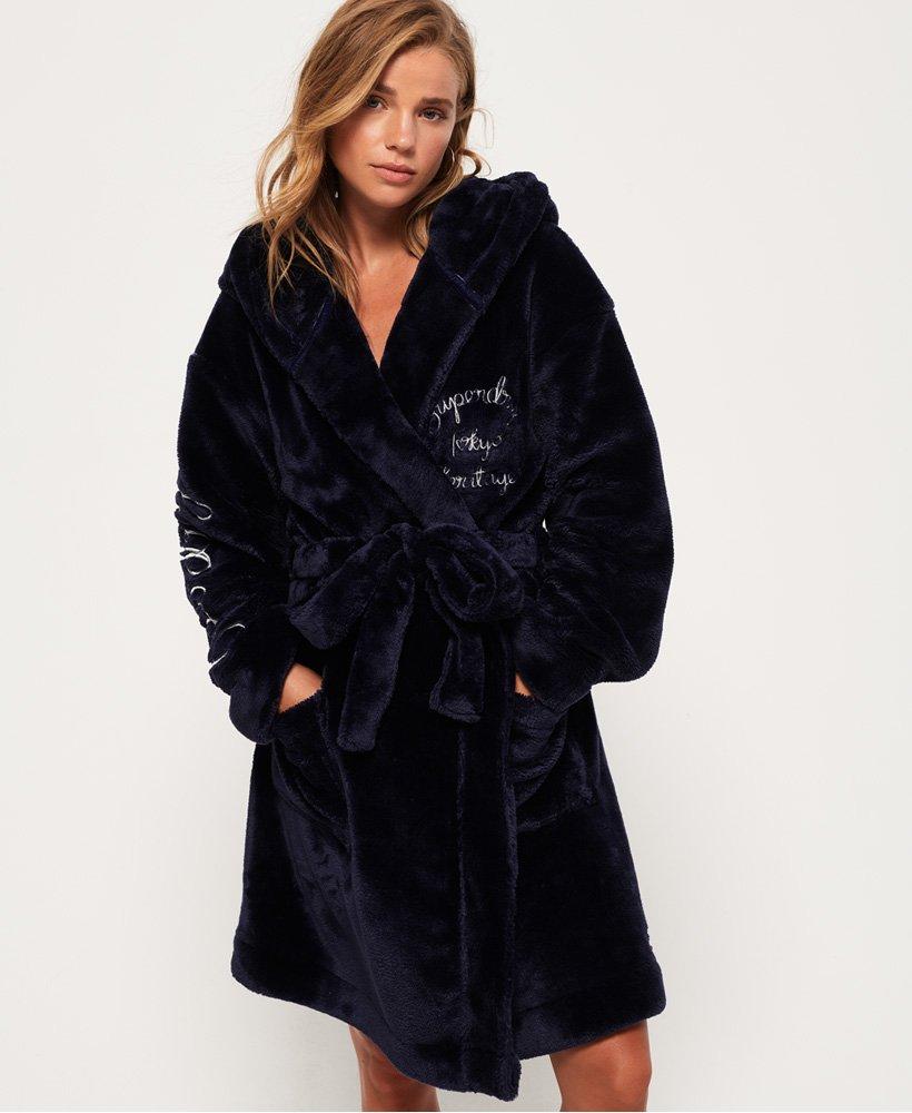 Superdry Sophia Loungewear Robe thumbnail 1