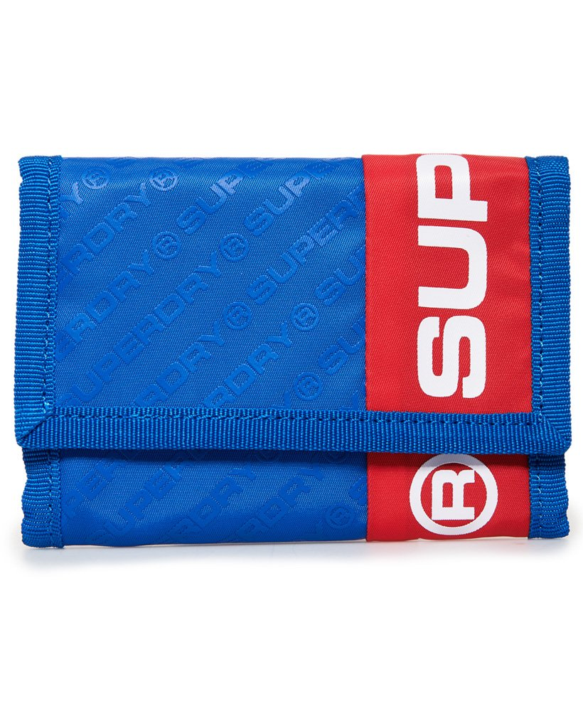 Superdry Hamilton Wallet