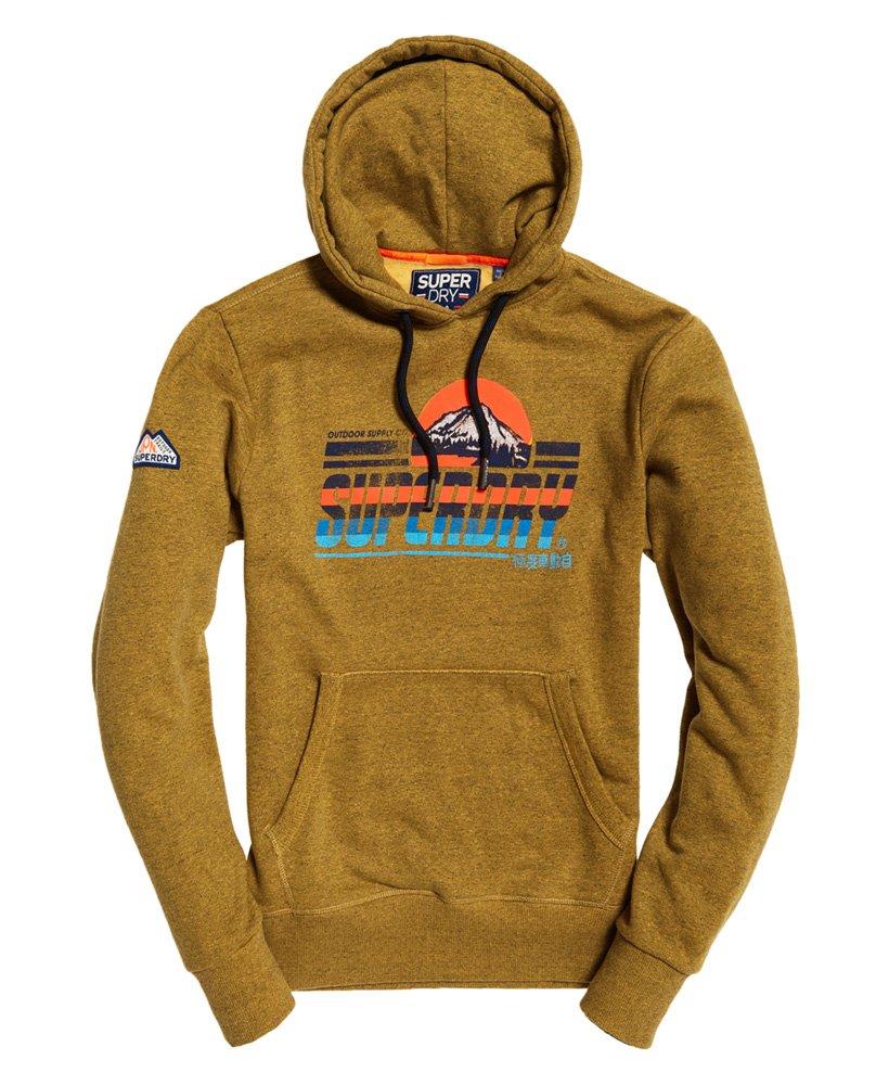 Superdry Sweat à capuche Mountain Trail Sweats à capuche