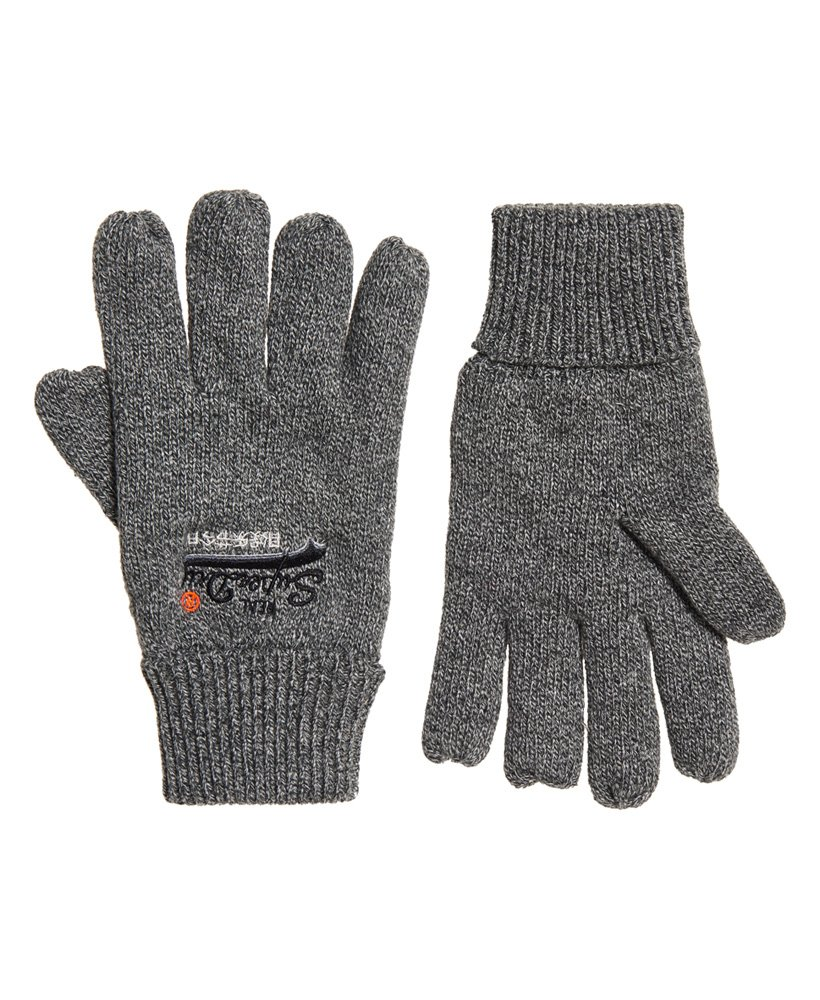 Superdry Orange Label Gloves thumbnail 1